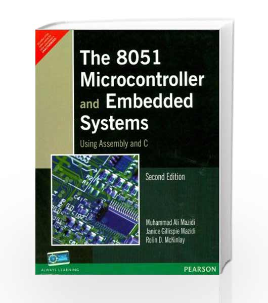 Best book for embedded c in india