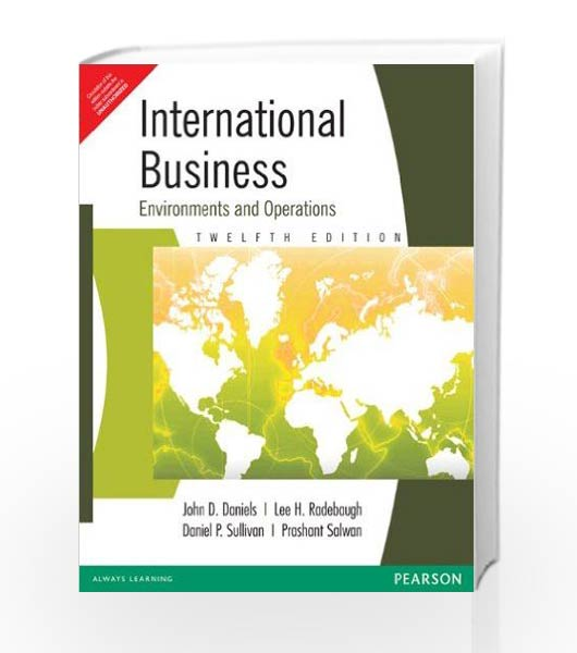 International Business therapy best buys