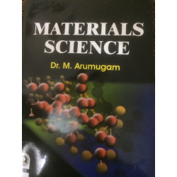 material science by arumugam