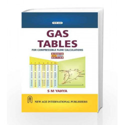 Gas Tables: For...
