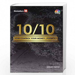 10/10 Now Control your Money Perfectly byBook-9789380200132