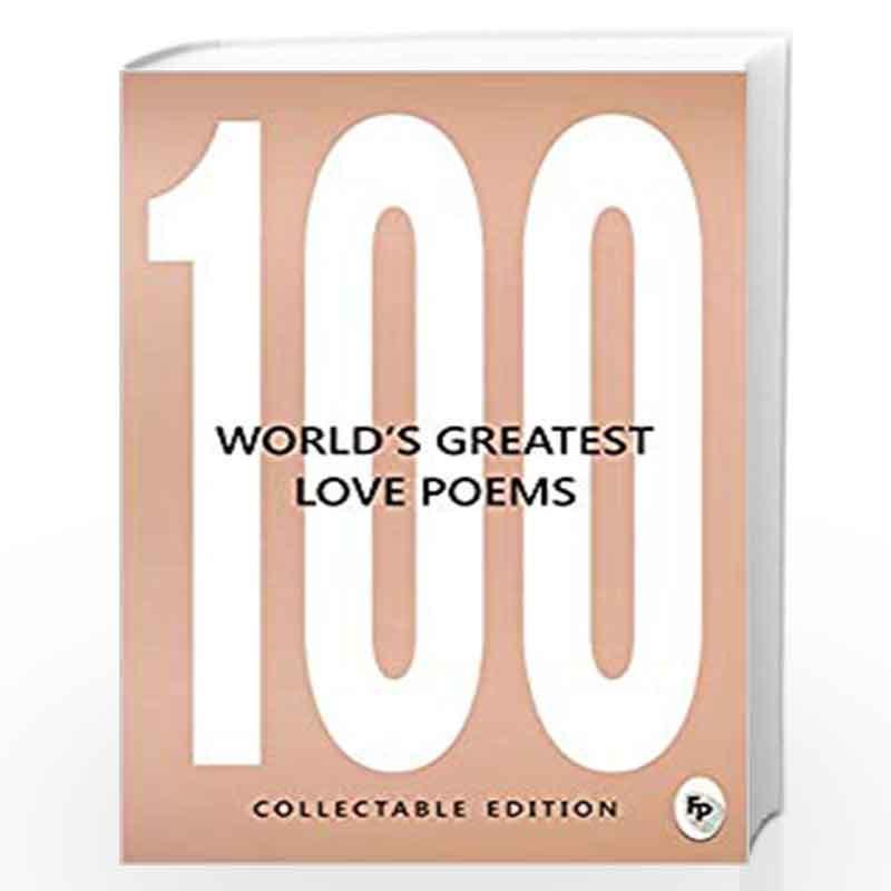 Worlds greatest love poems