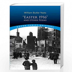 Easter 1916 and Other Poems (Dover Thrift Editions) by Yeats, William Butler Book-9780486297712