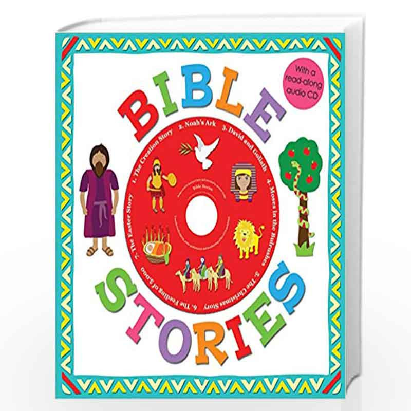 Bible Stories by ROGER PRIDDY-Buy Online Bible Stories Brdbk/Com edition (7  September 2016) Book at Best Prices in India:Madrasshoppe com