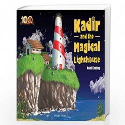 Dada J.P. Vaswani's - Kadir and the Magical Lighthouse: Illustrated Children Story Book by Keidi Keating Book-9789388144087