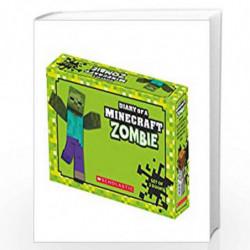 Minecraft Zombie (1 to 3) by Zack Zombie Book-9782018100101