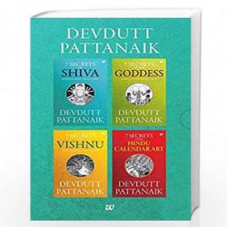 Westland Devdutt Pattanaik book front cover (789386224163)
