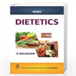 Dietetics by Srilakshmi