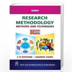 Research Methodology: Methods and Techniques by Kothari