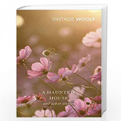 A Haunted House (Vintage Classics) by Woolf, Virginia Book-9780099442165
