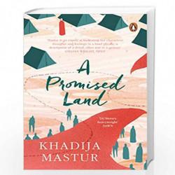 A Promised Land by Khadija Mastur, Daisy Rockwell Book-9780670090358