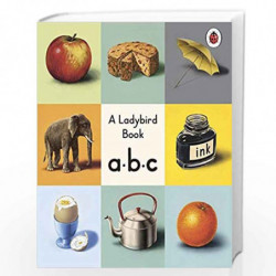 A Ladybird Book: ABC: A vintage gift edition (Lady01  13 06 2019) by LADYBIRD Book-9780241289679