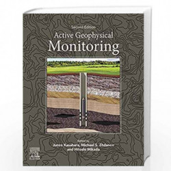 Active Geophysical Monitoring by Kasahara Junzo Book-9780081026847