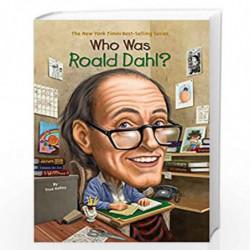 Who Was Roald Dahl? by Kelley True Book-9780448461465