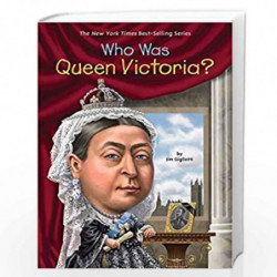 Who Was Queen Victoria? by Gigliotti, Jim Book-9780448481821