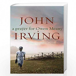 A Prayer for Owen Meany by Irving, John Book-9780552776790