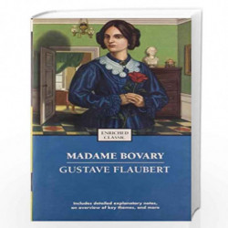 Madame Bovary (Enriched Classics) by Flaubert, Gustave Book-9780553213416