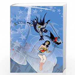 Batman '66 Meets Wonder Woman '77 by PARKER, JEFF Book-9781401278038