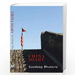 China Diary by Sundeep Bhutoria Book-9789389109320