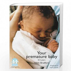 Your Premature Baby, 0-5 Years by NA Book-9780711216143