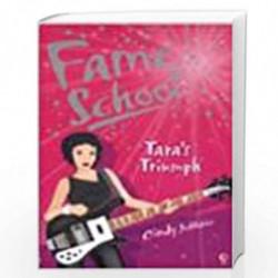 TARAS TRIUMPH by Usborne Book-9780746068359