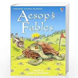 Aesop's Fables (3.2 Young Reading Series Two (Blue)) by NA Book-9780746080917