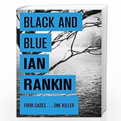 Black And Blue (A Rebus Novel) by IAN RANKIN Book-9780752883601