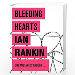 Bleeding Hearts by IAN RANKIN Book-9781409118381