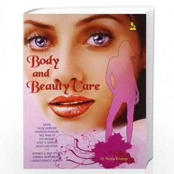 Body & Beauty Care (BEC) by NIL Book-9788122300987
