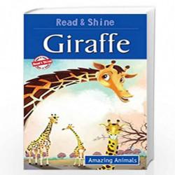 Giraffe (Read Shine) by NILL Book-9788131935729