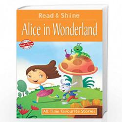 Alice in Wonderland by PEGASUS Book-9788131936399