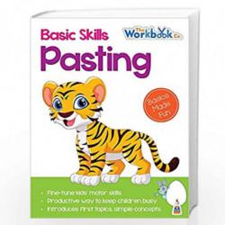 Pasting : Basic Skills by NA Book-9788131944875