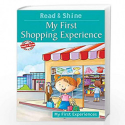 My First Shopping Experience : My First Experiences by PEGASUS Book-9788131945360