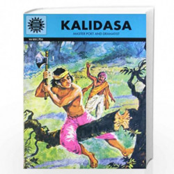 Kalidasa (Amar Chitra Katha) by NA Book-9788184820577