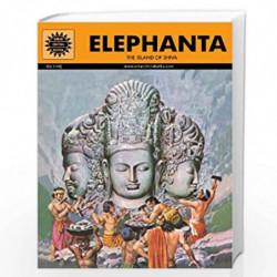 Elephanta (519) by NA Book-9788189999407