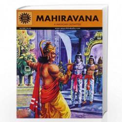 Mahiravana (Amar Chitra Katha) by NA Book-9788189999452
