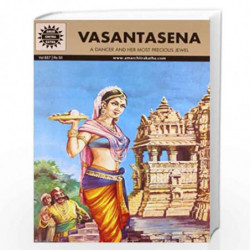 Vasantasena (Amar Chitra Katha) by NA Book-9788189999711