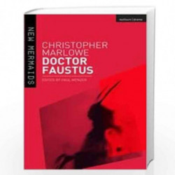 Doctor Faustus by CHRISTOPHER MARLOWE Book-9789388414043