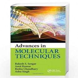 Advances in Molecular Techniques by SENGAR R S Book-9780815370758