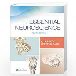 ESSENTIAL NEUROSCIENCE 4ED (PB 2019) by SIEGEL A Book-9781496382405