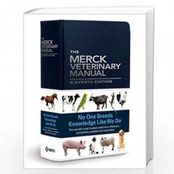 The Merck Veterinary Manual by AIELLO S.E. Book-9780911910612