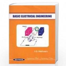 Basic Electrical Engineering by Madhu Sahu  Book-9788183710855