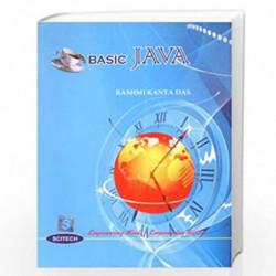 Basic Java, Kanta Das by Das  Book-9788183713184