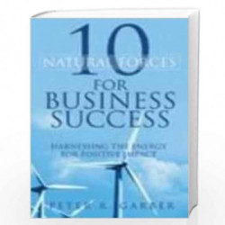 10 Natural Forces for Business Success by GARBER Book-9788179926000
