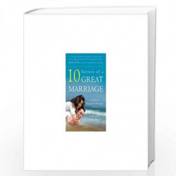 10 Secrets of a Great Marriage by LEEDS,LEEDS, REAL & SELIGER Book-9788184950465