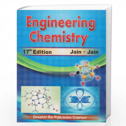 Engineering Chemistry by Jain