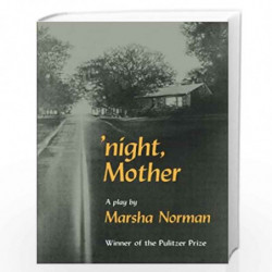 ''night, Mother: A Play (Mermaid Dramabook) by NA Book-9780374521387
