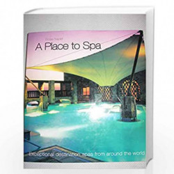 A Place To Spa: by ELOISE NAPIER Book-9780753713754