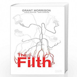 The Filth - Deluxe Edition by Morrison, Grant Book-9781401255459