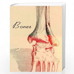 Bones by Sheila Malakouti Book-9781515030379